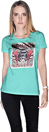 Creo T-Shirt For Women - S