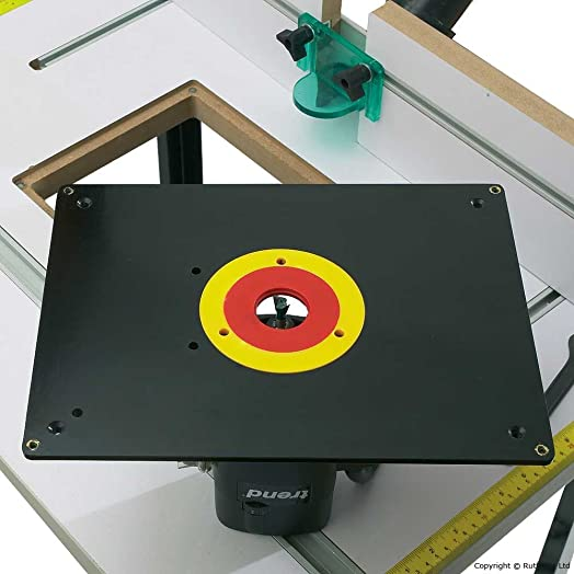 Trend rti router table insert plate best router 2017 trend knowledge inverted router table router table insert greentooth Choice Image