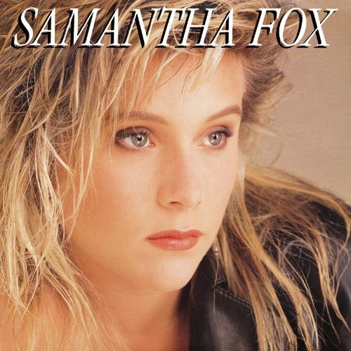Samantha Fox - Samantha Fox (United Kingdom - Import, 2PC)