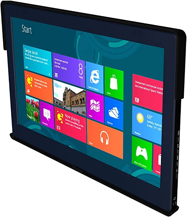 GeChic 1101P 11.6 inch IPS LCD 1920 x 1080 Portable Monitor with HDMI, VGA, MiniDisplay input, USB powered