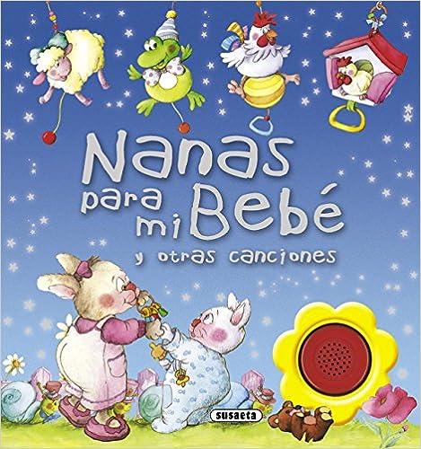 Amazon book downloads for ipad Nanas para mi bebé y otras canciones / Lullabies for my baby and other songs (Spanish Edition) 8467709545 på svenska PDF FB2 iBook