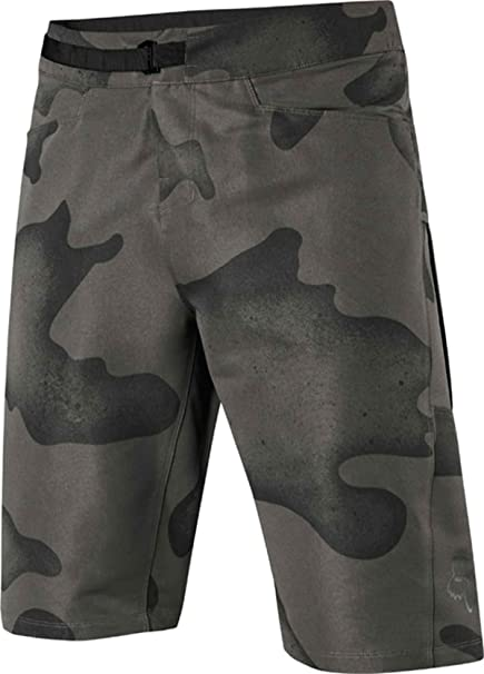 Amazon.com  Fox Racing Ranger Cargo Short Camouflage - 20926  Sports ... 809a3179f51