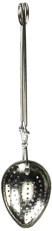 Fox Run 5120 Spring Tea Infuser One Size Silver Fox Run Craftsmen