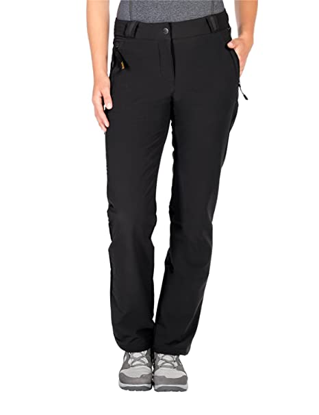 where can i buy san francisco top design Jack Wolfskin Women's Activate Thermic Pants Women's Softshell Trousers