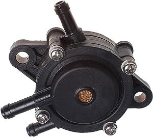 FridayParts Vacuum Fuel Pump 16700-ZT3-013 7387129 for HONDA EU1000i EU2000i EN2000 EN2500 EB11000
