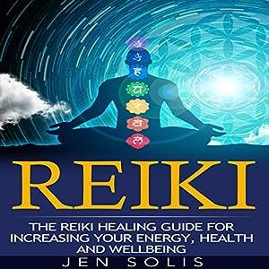 Reiki Audiobook