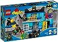 LEGO Duplo 10842 - Set Costruzioni Sfida alla Batcaverna