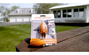 The Water Rocket 9200 Gutter Cleaning Tool