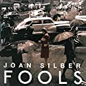 Fools: Stories Audiobook by Joan Silber Narrated by Joan Silber