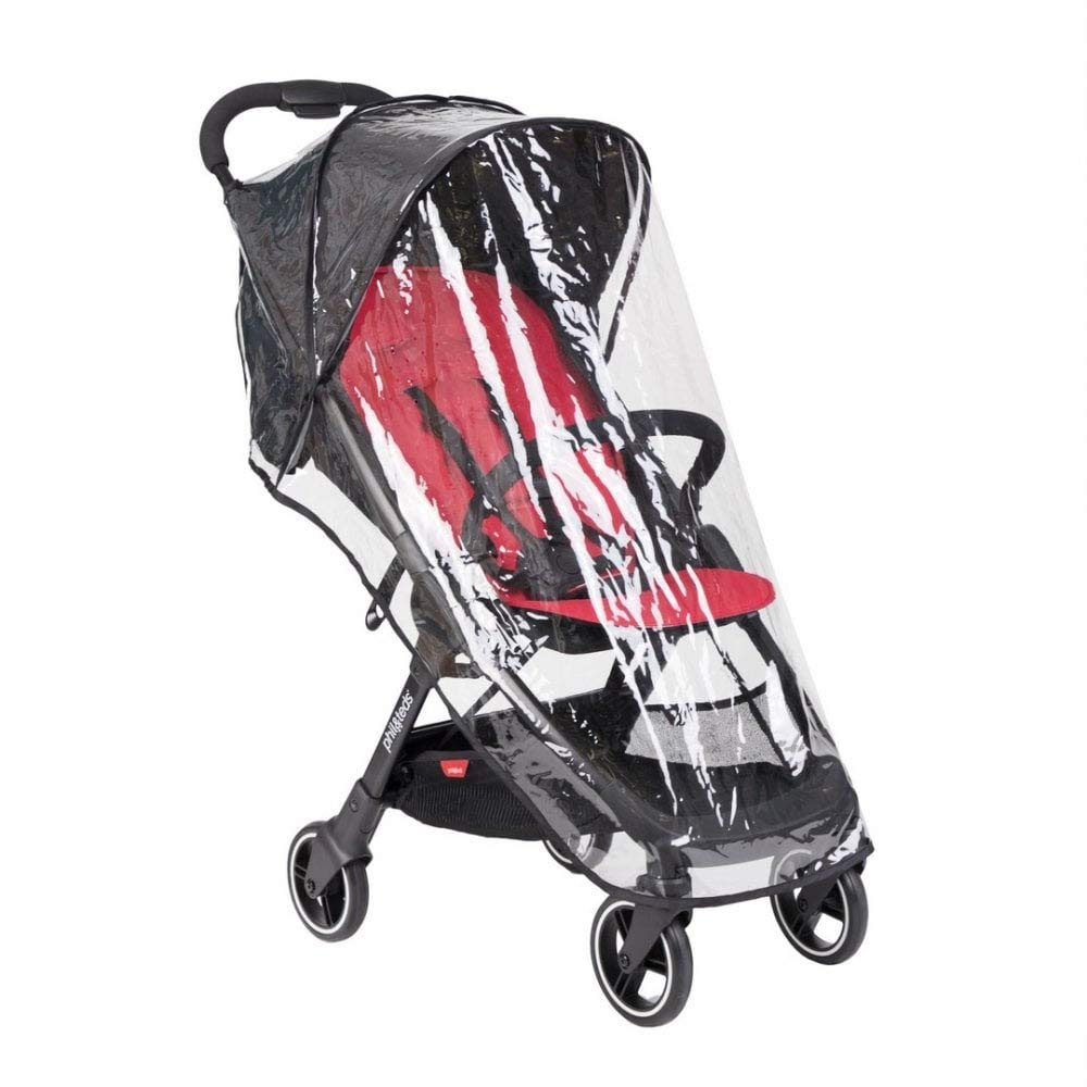phil&teds Go Stroller's Storm/Mesh Cover Set
