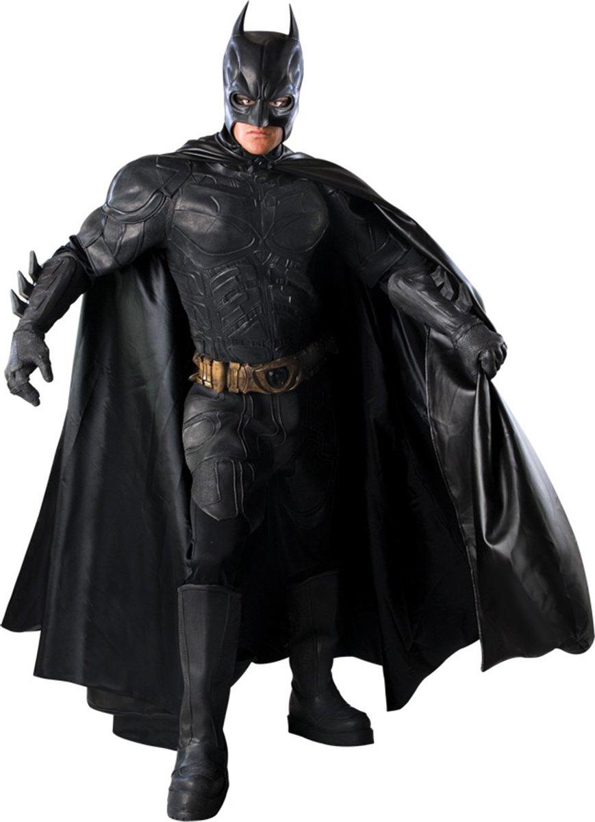 traje Batman cosplay alta calidad