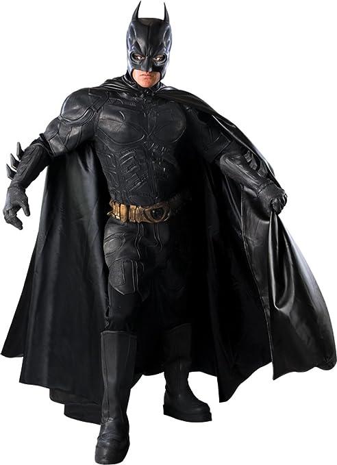 MORRIS COSTUMES - XL DEL TRAJE DEL COLECTOR DE BATMAN ...