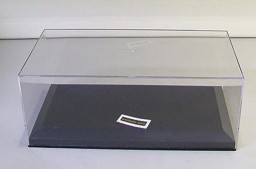 Vitrine Kunststoffvitrine Fur Modellauto 1 18 1 24 1 43 1 72 1 87