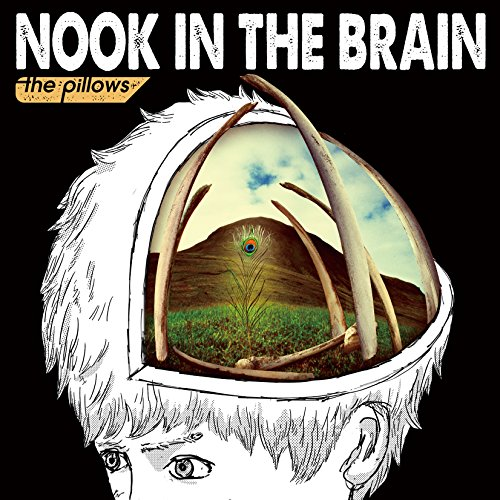 Nook Brain PILLOWS product image