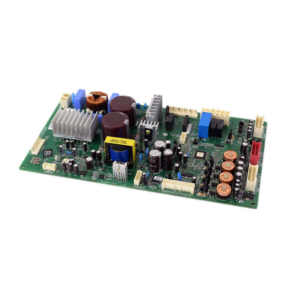 LG EBR79267107 LG-EBR79267107 PCB Assembly,Main, Green