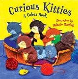 Curious Kitties, Sam McKendry, 158117554X
