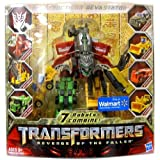 Transformers 2 Revenge of the Fallen Movie Exclusive Action Figure Constructicon Devastator 7 Robots Combine
