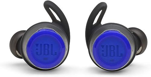 JBL Reflect Flow Truly Wireless Earbuds