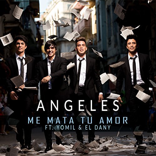 ... Me Mata Tu Amor (feat. Yomil &.