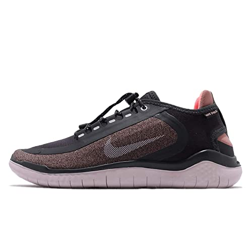 Nike Free Run Weight Oz Reflective Silver Lady Excellent