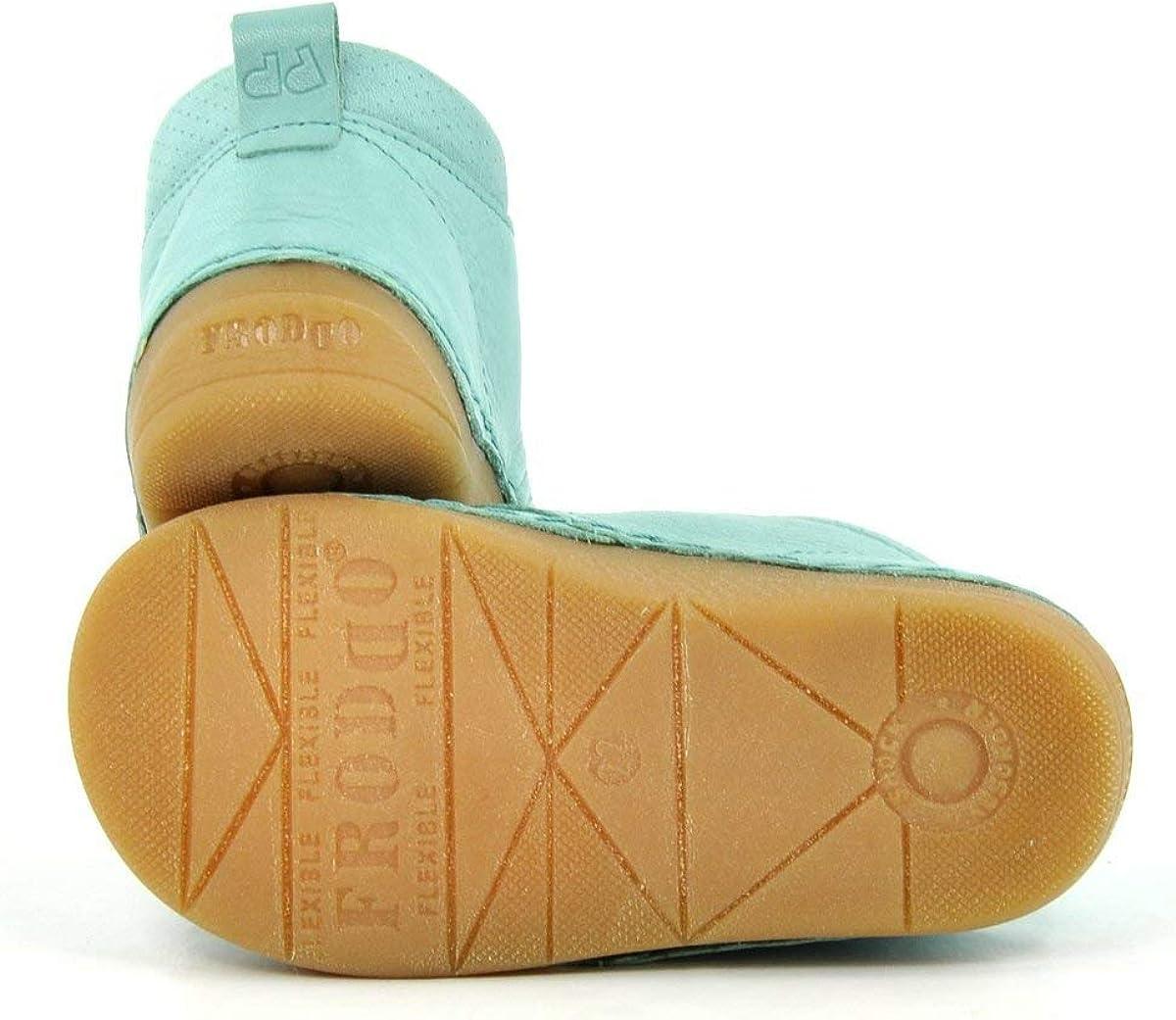 Froddo Unisex Kinder G2130157-12 Kids Shoe Slipper