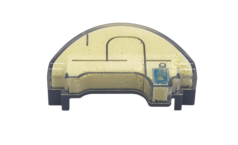 Filtro anticalcare di ricambio per i pulitori a vapore Hoover SteamJet (alternativa a U67). Prodotto genuino da Green Label