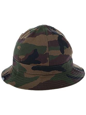 Hat Men Vans Montera Bucket Hat  Amazon.co.uk  Clothing c84b66958