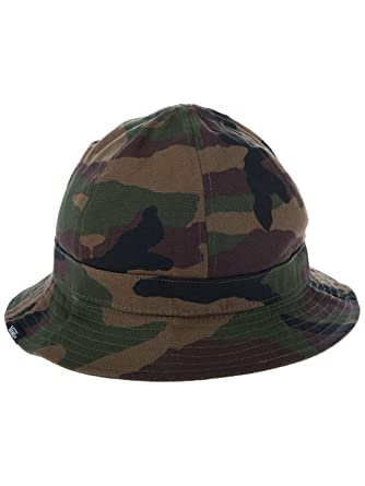 Hat Men Vans Montera Bucket Hat  Amazon.co.uk  Clothing dc2e3bfe579
