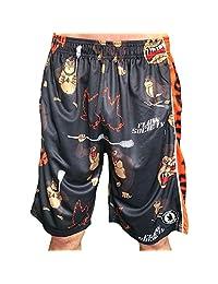 Flow Society Boys Big Boys Gorilla Shorts