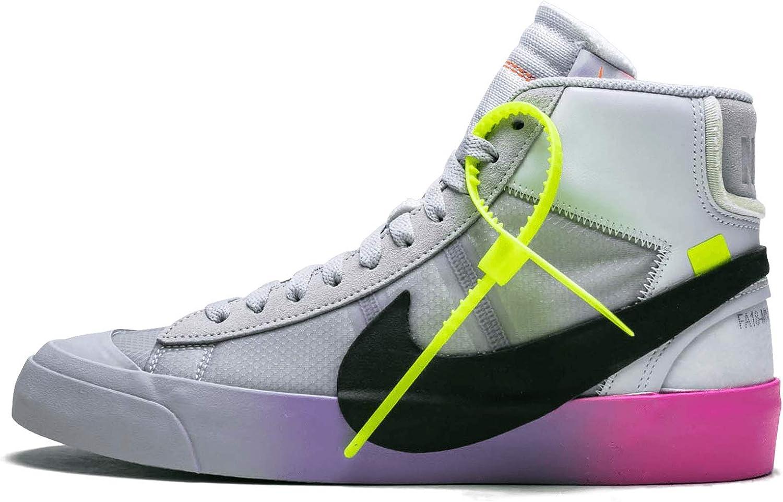 esplosione arachidi fenomeno  Nike The 10 Blazer MID 'Off-White Serena Williams' - AA3832-002: Amazon.ca:  Shoes & Handbags