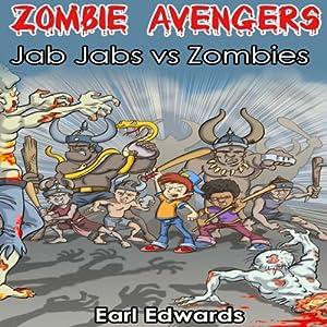 Zombie Avengers Audiobook