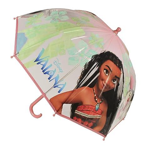 Vaiana Paraguas clásico