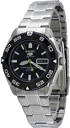 Neat Seiko SNZB23K image here, check it out