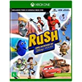 Game Rush Disney/Pixar Adventure - Xbox One