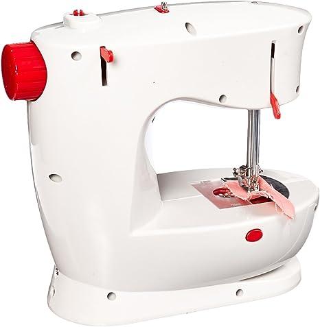 Easy Stitcher Sewing Machine-: Amazon.es: Juguetes y juegos