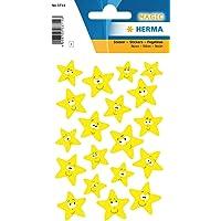 Herma 3714 Çocuk Etiketleri, Yıldız