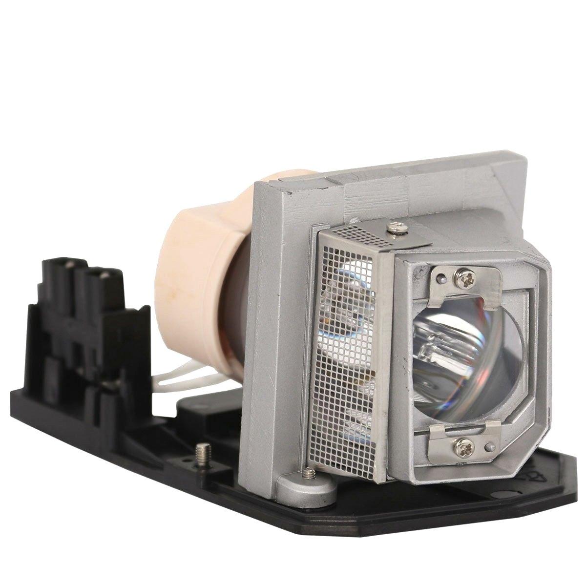 HFY marbull E80 Remplacement Lampe du projecteur avec Le logement pour PowerLite 580 585W BrightLink 585Wi 595Wi EB-1420Wi EB-580 EB-595Wi