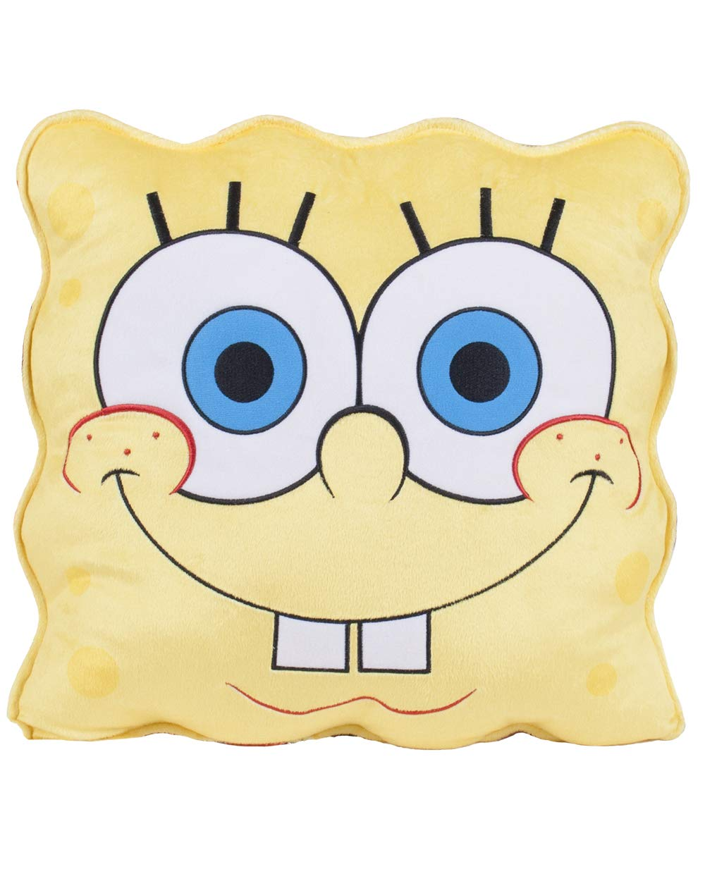 Entertainment Retail Enterprises Spongebob Squarepants and Friends Plush Pillow by Entertainment Retail Enterprises