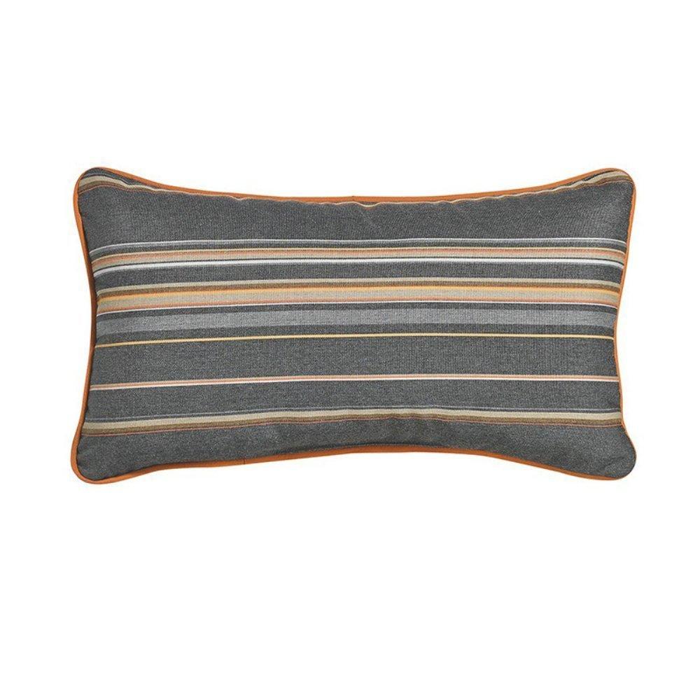 Bowsers 15311 Throw Pillow Rectangular