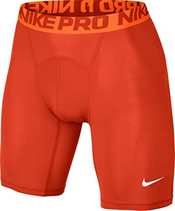 nike 6 compression shorts