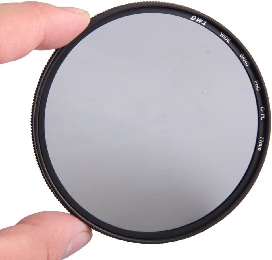 ZOMEI Ultra Slim AGC Optical Glass CPL Circular Polarizing Camera Filter 40.5mm