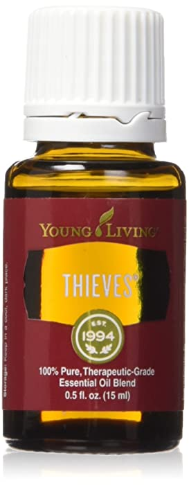 Thieves Essential Oil by Young Living 15ml