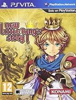 New Little King's Story Psv