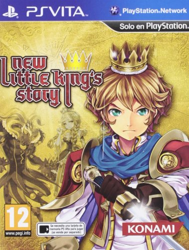 New Little King's Story Psv