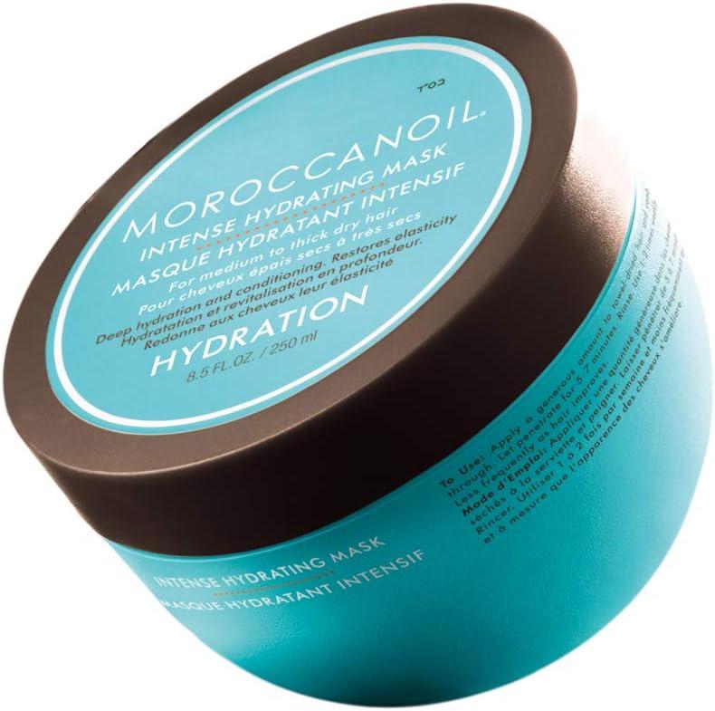Moroccanoil Hydration Intense Hydrating Mask Mascarilla - 250 ml