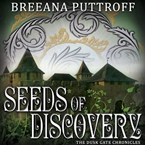 Seeds of Discovery Audiobook