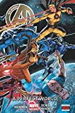 New Avengers Volume 4: A Perfect World (Marvel Now)