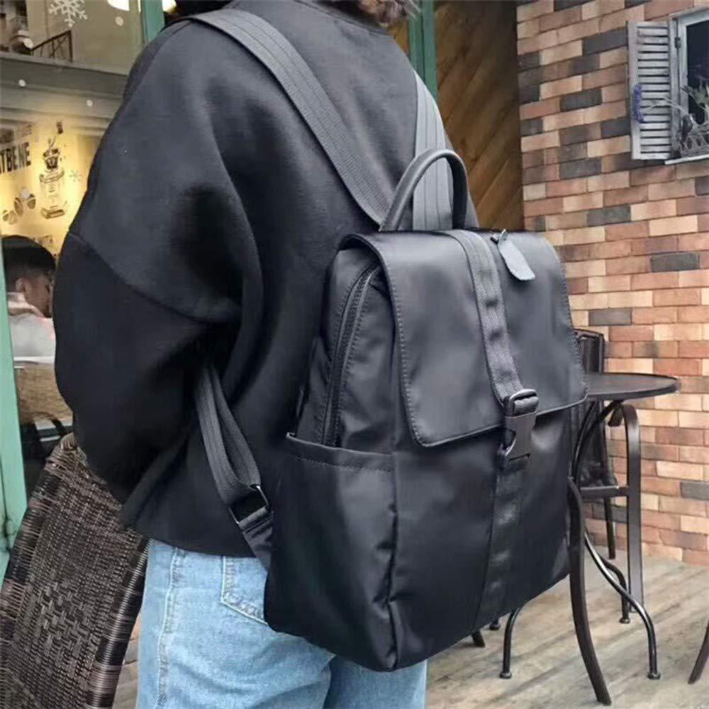 LFGCL Neue weibliche Tasche Sommer koreanische Version Version Version der multifunktionalen neutralen Schultertasche Student Tasche beiläufige weibliche Rucksäcke Frauen B07PJG7MPG Ruckscke Großer Verkauf 3cb4ec