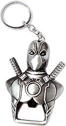 Deadpool Flaschenöffner Keychain