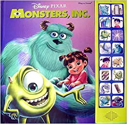 Monsters Inc Charles Hofer Judith Holmes Clarke Caroline Egan Disney Global Art Development Team 9780785348610 Amazon Com Books